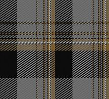 00526 Black Onyx Tartan Fabric Print Iphone Case by Detnecs2013