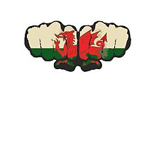 Wales! by ONE WORLD by High Street Design