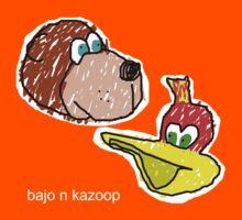 Bajo n Kazoop by JessePoo