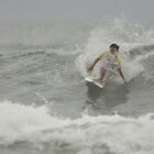 Quicksilver Pro 2013 by mbutwell