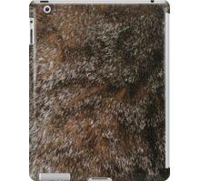 Scooter's Hide iPad Case/Skin
