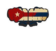 Cuba! by ONE WORLD by High Street Design