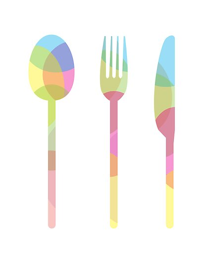 Let's Eat by volkandalyan