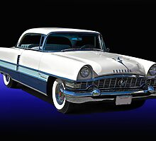 1955 Packard 'The Four Hundred' by DaveKoontz