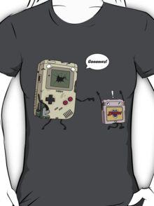 Don't Get 8bit! T-Shirt