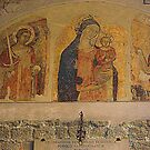 San Gimignano Fresco by Fara