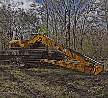 Swamp Excavator by jasmith162