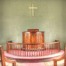 Wesley Church NSW  by Kym Bradley