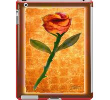 A Rose is A Rose iPad Case/Skin