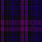 00603 Glasgow Academy Tartan Fabric Print Iphone Case by Detnecs2013