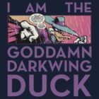 The Goddamn Duck by Nathan Davis