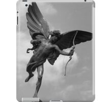 Anteros 1 B&W iPad Case/Skin