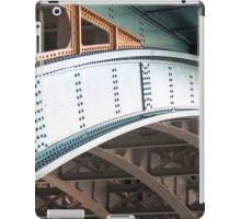 Southwark Bridge iPad Case/Skin
