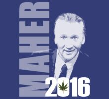 Bill Maher by portispolitics