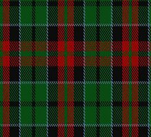 00645 James Walker Tartan Fabric Print Iphone Case by Detnecs2013