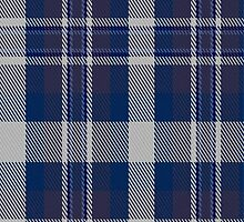 00649 Earl of St. Andrews Dress Fashion Tartan Fabric Print Iphone Case by Detnecs2013