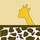giraffe thing by iheartgallifrey