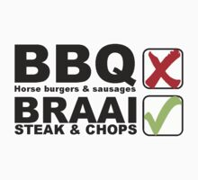 BRAAI HORSE MEAT by JAYSA2UK