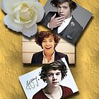 1D Harry Styles by derekTheLair