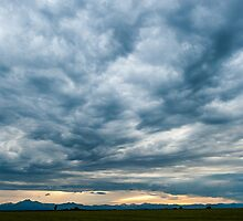 Big Sky, Colorado by Gregory J Summers
