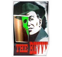 The Bevvy Poster