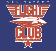 Flight Club (New York Home) by Illestraider