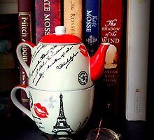 I'm A little Teapot... by Evita
