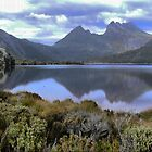 Cradle Mountain (1) by Larry Davis
