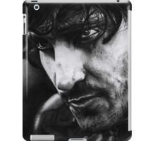 Vincent Gallo iPad Case/Skin