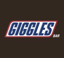 Giggles Candy Bar by ctlart