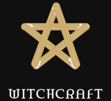 Witchcraft by ctlart
