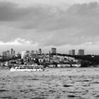 Bosphorus by Burcin Cem Arabacioglu