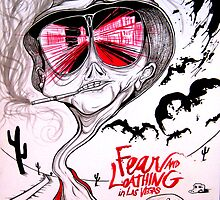 Fear and Loathing in Las Vegas by Jay Stuart