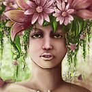 Spring&#x27;s Gaia by Dahlia Khodur