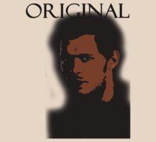 Original by Kazziix