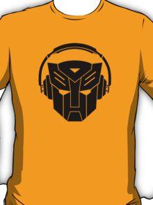 Audiobots T-Shirt