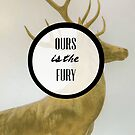 Ours Is The Fury by sophiestormborn