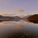 The Lake District: Grasmere Symmertry by Rob Parsons