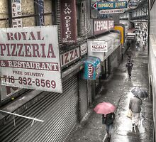 Royal Pizzeria by Russ Henry