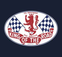 King Of The Road by GasGasGas