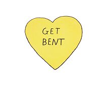 Get Bent Marina and The Diamonds case by 1Dmerch