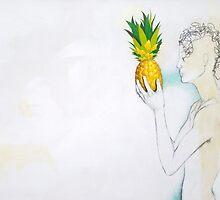 Fine Fruit Fills the Tongue by Jaelah