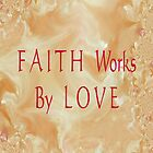 HOPE, FAITH and LOVE ARE TRIPLETS by Lorraine Wright