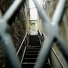 Stairs by kchase