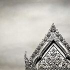 Wat Traimit by fernblacker