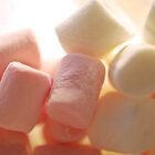 Marshmallows by Claire Elford