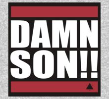 D. Son! by ionnconnor