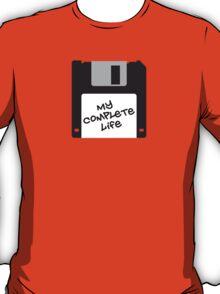 Floppy disk T-Shirt
