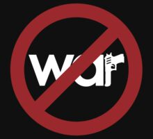 Stop War by no-doubt