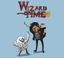 Wizard Time! by LookLively